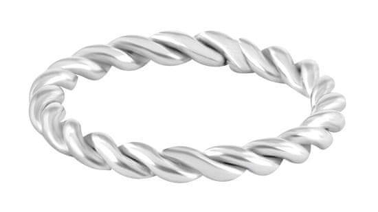 Troli Három acél gyűrű készlet