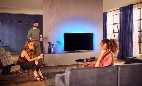 Philips telewizor 58PUS8505/12