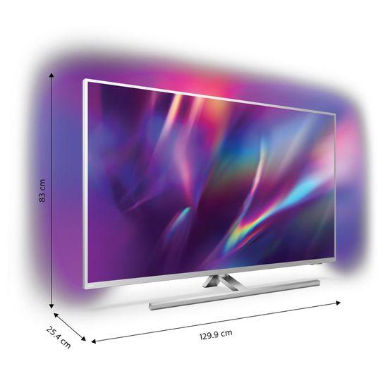 Philips 4K UHD 58PUS8505 LED televizor, Ambilight, Android