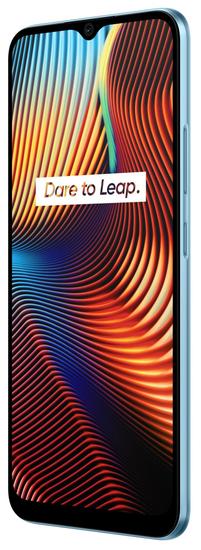 realme 7i pametni telefon, 4GB/64GB, moder