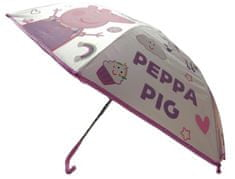 Disney dívčí deštník Prasátko Peppa