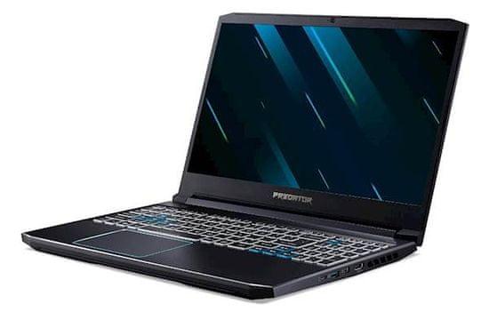 Acer Predator Helios 300 PH315-52-71J9 gaming prenosnik