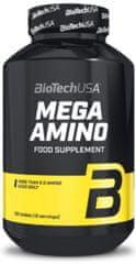 BioTech USA Mega Amino 100 tablet