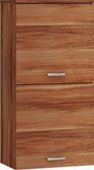 Meblocross Magic MAG-06 skrinka na stenu slivka