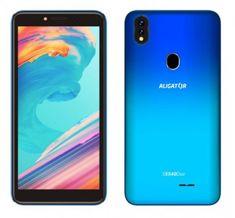Aligator ALIGATOR S5540 Duo 32GB modrý - gradient