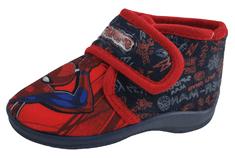 Disney Spiderman R1310119T_1 fiú papucs, 25, piros