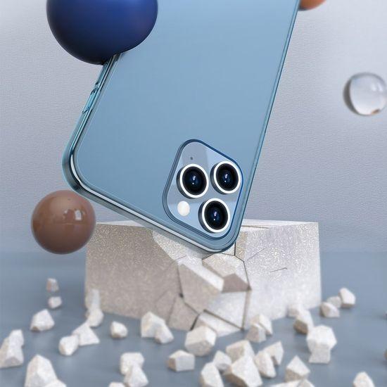 BASEUS Frosted ovitek za iPhone 12 Pro Max