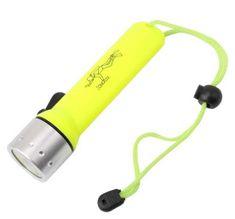 Podvodní LED Svítilna Linkax