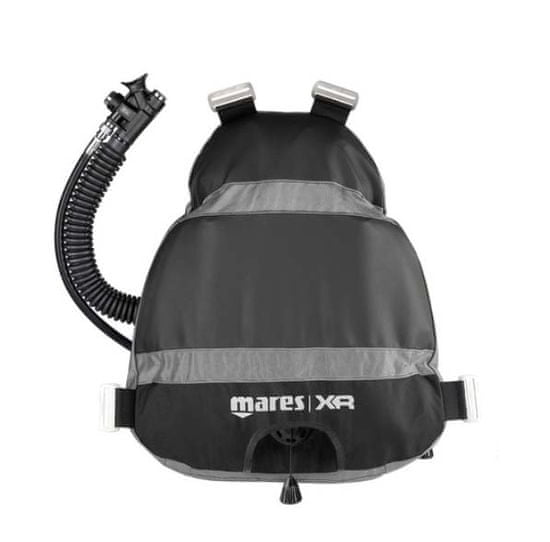 Mares SIDEMOUNT HEAVY PURE Duše - Mares XR