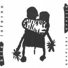 Bittová Iva & Vladimír Václave: Bílé inferno - CD