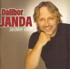 Janda Dalibor: Jeden den - CD