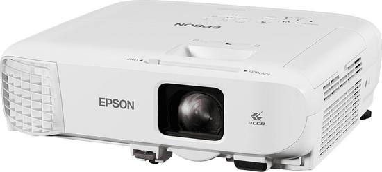 Epson EB-E20 3LCD projektor (V11H981040)