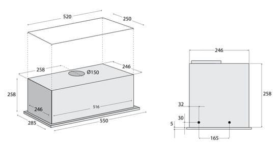 Concept OPI4060bc