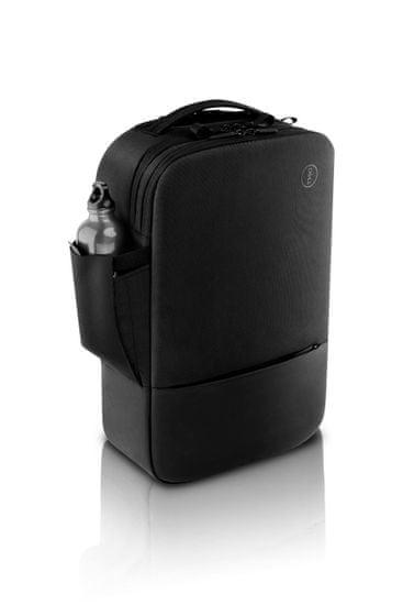 DELL Pro Hybrid Briefcase Backpack 15,6″ laptop számára