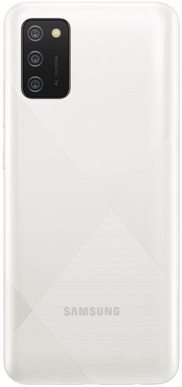 Samsung Galaxy A02s, 3GB/32GB, White