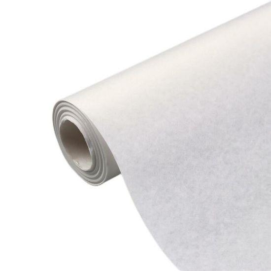 Gamma Pauzovací papír 48 g / m2, 42 cm, 10 m, bílý
