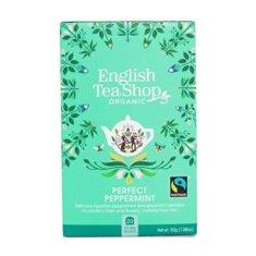English Tea Shop Čistá máta BIO 20 sáčků