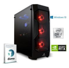 mimovrste=) Gamer Supreme namizni računalnik (ATPII-PF7G-7855-7871)
