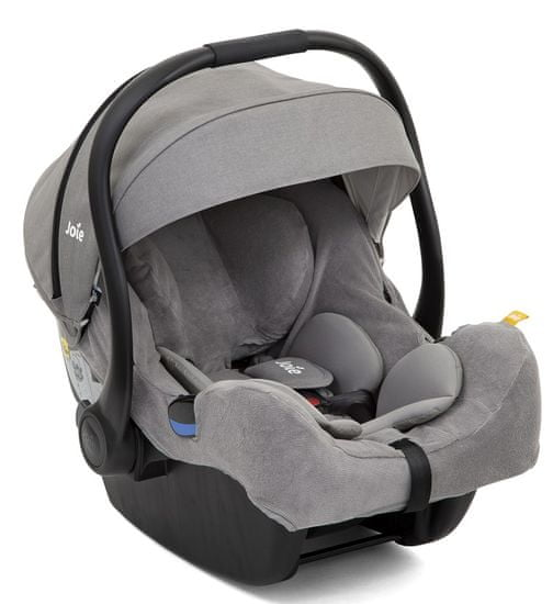 Joie Protect cover i-Gemm gray flannel