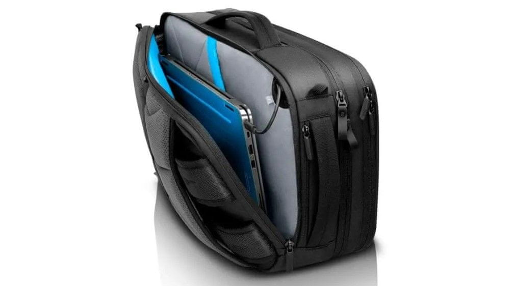 DELL Pro Hybrid Briefcase Backpack