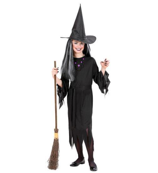 Pustni Kostum Čarovnica