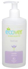 Ecover Tekuté mýdlo s levandulí a aloe (Objem 250 ml)