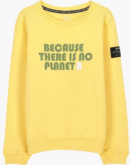 Ecoalf San Diego Because fantovski pulover