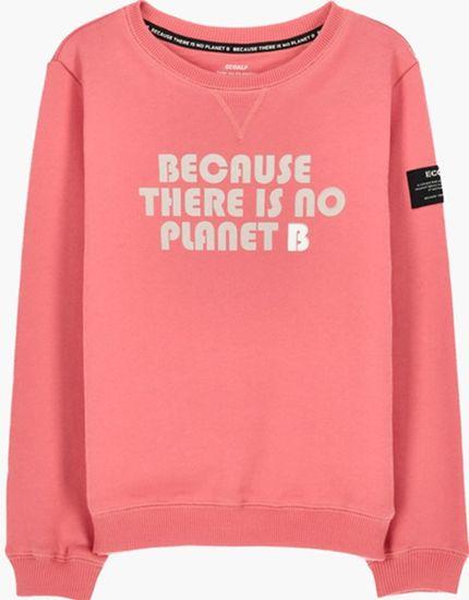 Ecoalf San Diego Because dekliški pulover