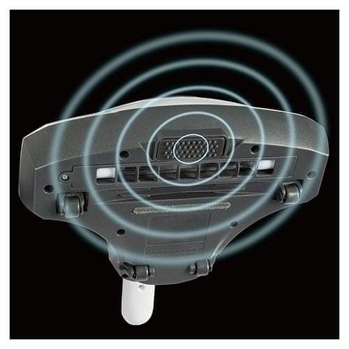 ProfiCare Odkurzacz ręczny PC MS 3079 Lampa UV-C, Odkurzacz ręczny PC MS 3079 Lampa UV-C