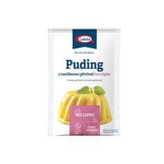 LABETA a.s. Puding vanilkový bez lepku 40 g