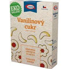 LABETA a.s. Vanilínový cukr 600 g