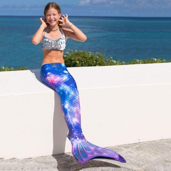Fin Fun Kostým mořská panna LUNAR TIDE s ploutví