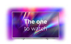 Philips 4K UHD 70PUS8505 LED televizor, Ambilight, Android