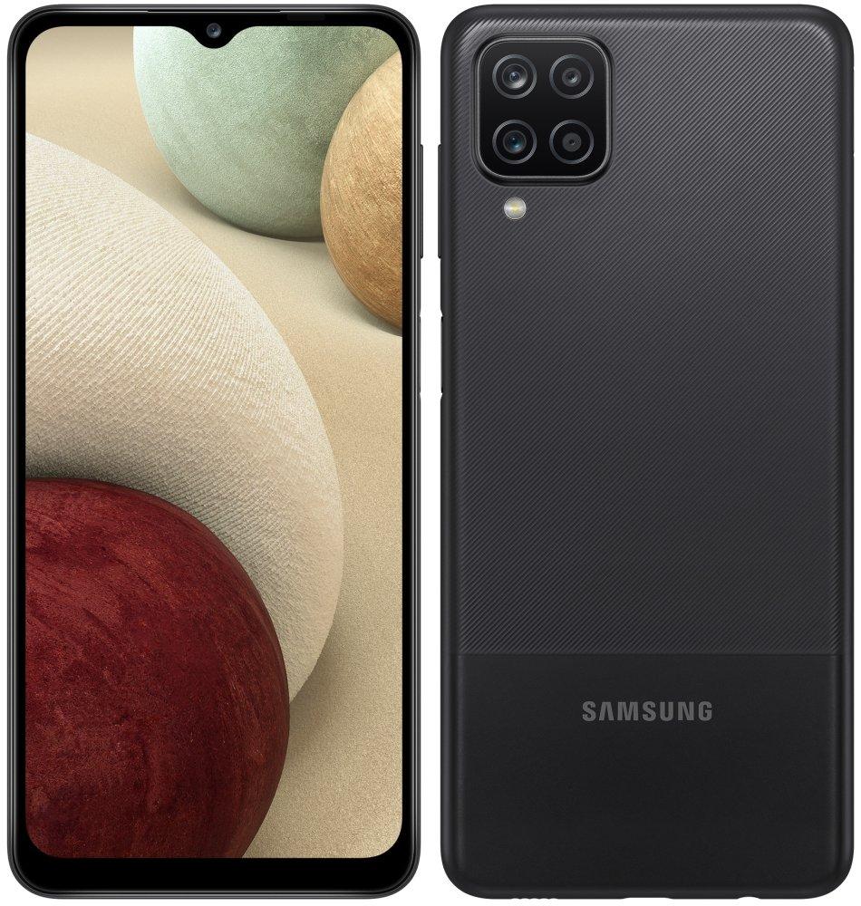 Samsung Galaxy A12, 4GB/64GB, Black
