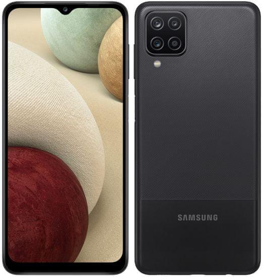SAMSUNG Galaxy A12, 3GB/32GB, Black