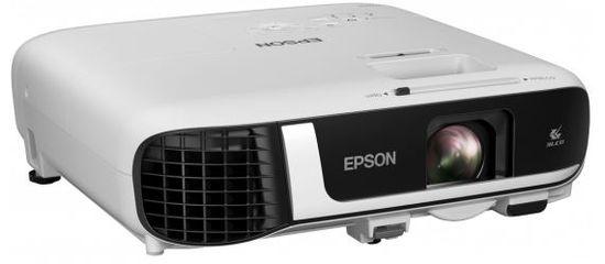 Epson EB-FH52 3LCD FHD projektor, 4000 lm, Wi-Fi