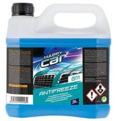 Happy Car Antifreeze G11 3L modrý