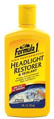 Gold Eagle Leštěnka na světla 237ml Headlight Restorer
