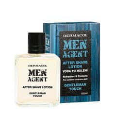 Dermacol Po britju Gentleman Touch Men Agent (After Shave Lotion) 100 ml