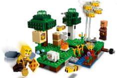 LEGO Minecraft 21165 Čebelja kmetija
