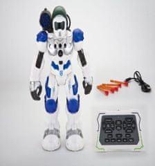 Denis R/C robot