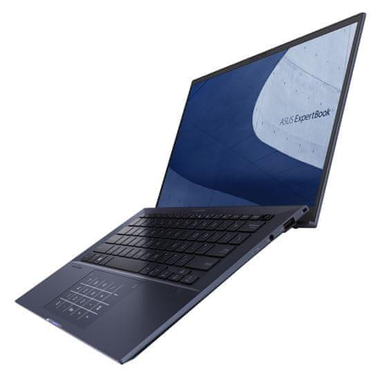 Asus ExpertBook B9 B9450FA-BM0388R prenosnik
