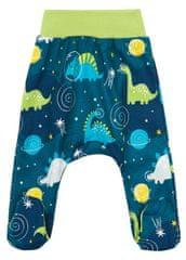 Garnamama hlače za dječake md112051_fm2, 56, tamno plave