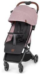 KinderKraft wózek sportowy NUBI pink