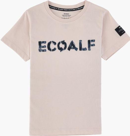Ecoalf Lower Because dekliška majica