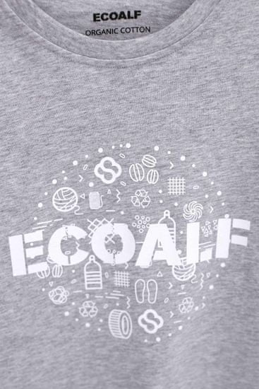 Ecoalf Avery Symbols otroška majica