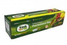 Fresh'n'Roll Potravinová fólie Fresh'n'Roll - krabička s funkční řezačkou - 30 cm/300 m