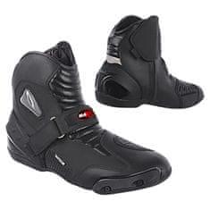MAXX NF 6032 Motocyklové boty nízké Velikost: 43