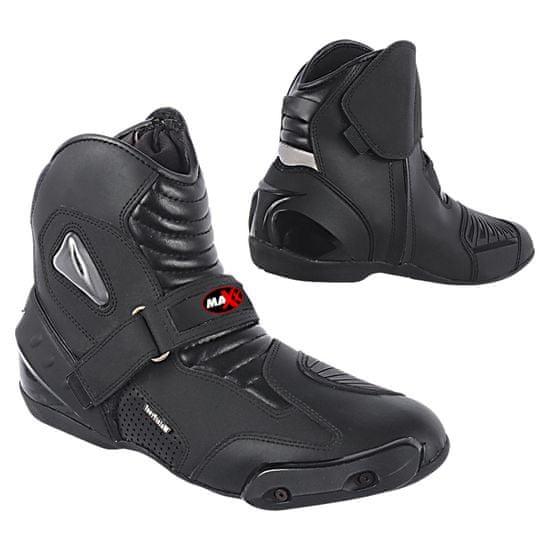 MAXX NF 6032 Motocyklové boty nízké