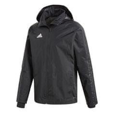 Adidas CON18 STRM JKT FEKETE / FEHÉR | 2XL, Abisko Shorts